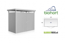 Biohort Highline H1